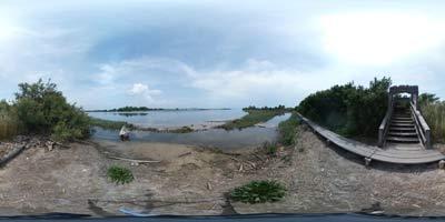 Izliv Soče v Jadransko morje se nahaja v naravnem rezervatu Isola della Cona in je pravi raj za ljubitelje ptic. Je izvrsten predlog za družinski izlet z otroki.