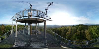 Rašica je eden izmed priljubljenih izletniških ciljev nad Ljubljano.