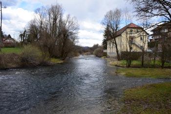 Izviri Ljubljanice v Retovju pri Verdu so priljubljena izletniška točka, saj so zelo lahko dostopni.