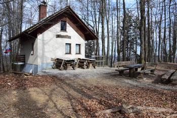 Ključ je hrib v južnem predelu Polhograjskega hribovja. Pod vrhom se nahaja Partizanski dom, ki je odprt od vikendih in ob praznikih.