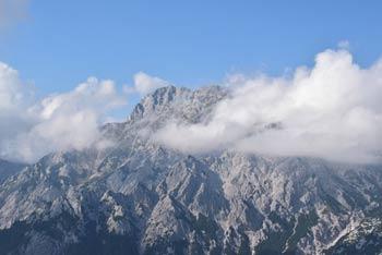 Rzenik je gora med Veliko planino in Lučkim Dedcem v Kamniško Savinjskih Alpah. Poleg njega je gora Konj, z njega pa se lepo vidi Brana, Ojstrica, Planjava in ostali vrhovi.