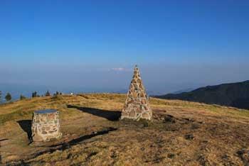 Smrekovec je vulkanskega izvora ter zelo razgleden na vzhodne Karavanke in Kamniško-Savinjske vrhove.