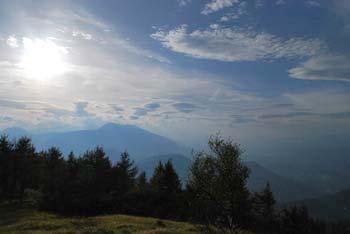 Z Uršljo goro in cerkvijo na njej je povezana lepa legenda.