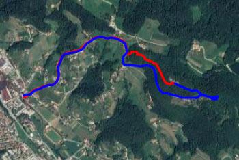 Izlet na Brinjevo goro je krožna pot s katere se odpre razgled na Konjiško goro in njen najvišji vrh Stolpnik.