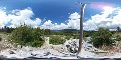 Kojnik se nahaja na severnem robu prostrane in zelo razgledne planote Podgorskega Krasa.