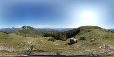 Lepenatka je zelo lepa  in razgledna planina v predverju Savinjskih Alp. Preko nje vodi več krožnih poti, ki so primerne tudi za mlajše planince.