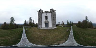 Marijino Celje je velika romarska cerkev in znano svetišče na severnoprimorskem Kanalskem Kolovratu.