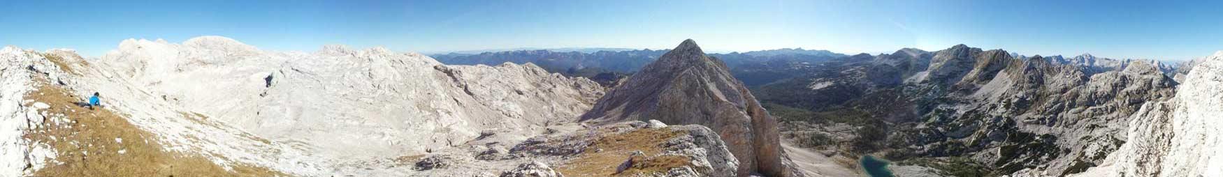 Izleti po Sloveniji s pomočjo panoramskih posnetkov s katerimi se bomo lažje odločili kam v nedeljo na pot.