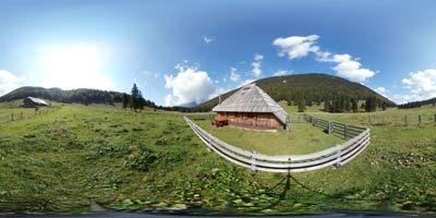 Izlet na planino Dol nas vodi po Dolskem grabnu, ki poteka po pobočjih Velike planine ter Rzenika in gore Konj v Kamniško-Savinjskih Alpah.