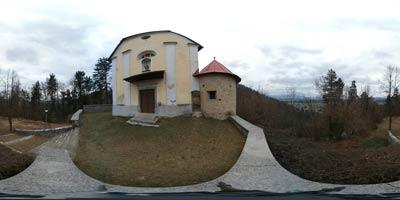Stara toplica je še ena naravna toplica pri Klevevžu, ki pa jo obiščejo le redki nedeljski izletniki in popotniki.
