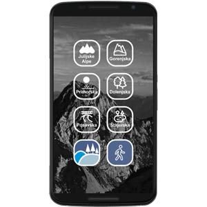 Navodila kako lahko objaviš svoje fotografije iz mobilnega android telefona.